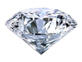 Oval Diamond